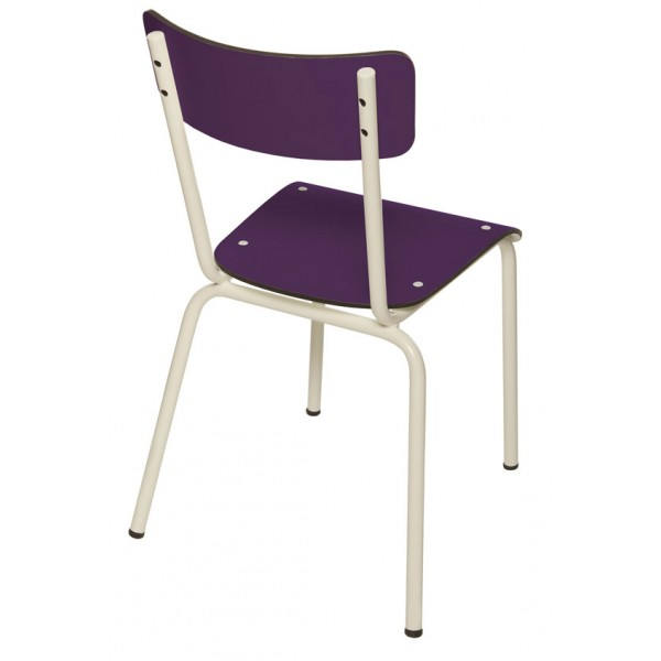 Chaise suzie prune bambins d co for Chaise prune