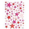 Stickers My super star Magenta Garden