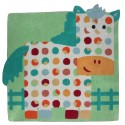 Tapis Enfant Hector le cheval
