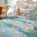Housse de couette Around the World