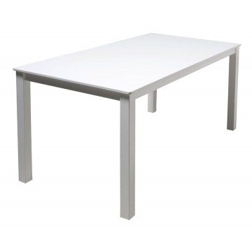 Table rectangulaire mix et match Bopita