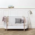 Lit bébé 70x140 Wood collection