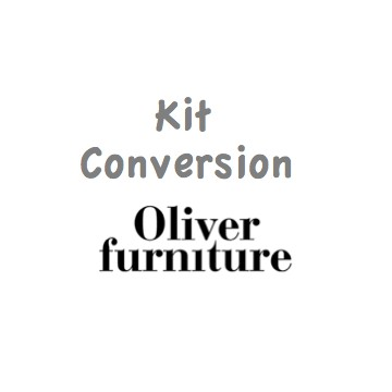 Kit conversion low bed Seaside Collection