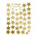 Kit Guirlande Stars gold