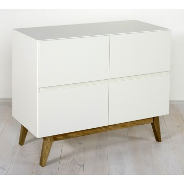Commode bébé Trendy