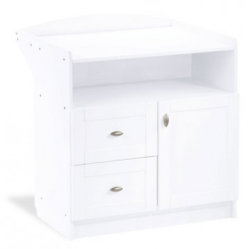 Commode bébé Laura